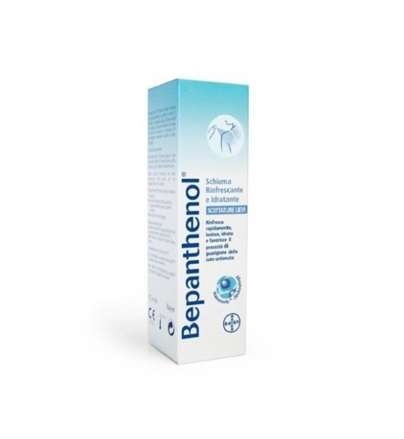 BEPANTHENOL SPRAY 5% 75ML