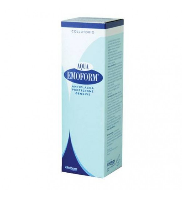 ACQUA EMOFORM COLLUTTORIO 300ML