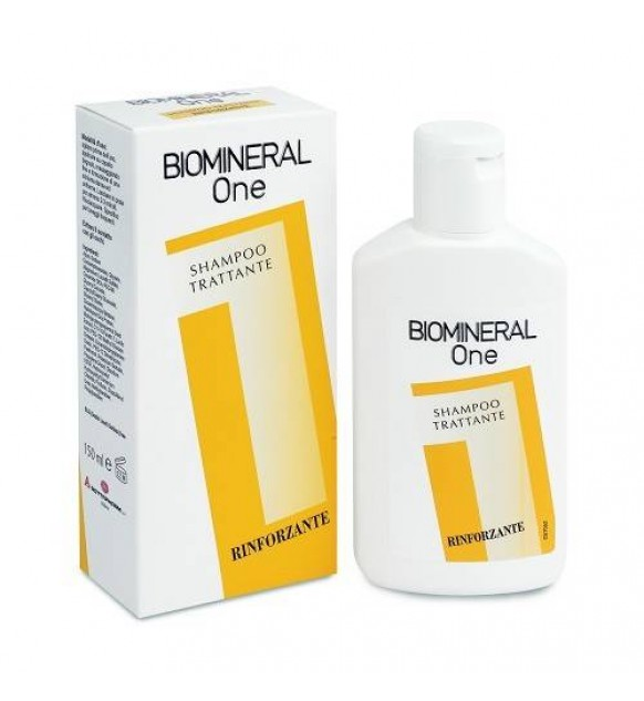 BIOMINERAL ONE SH 150ML
