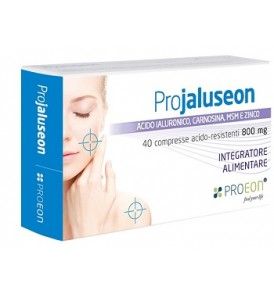 PROJALUSEON 40CPR