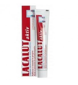 LACALUT AKTIV*DENTIF  75ML