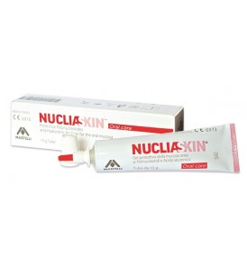 NUCLIASKIN ORAL CARE 15G