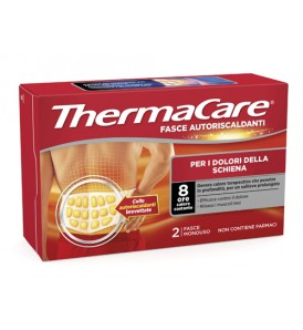 THERMACARE SCHIENA 2FASCE*A*