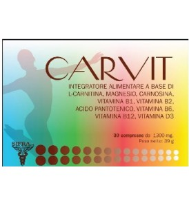CARVIT 30CPR