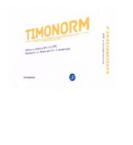 TIMONORM 20CPR