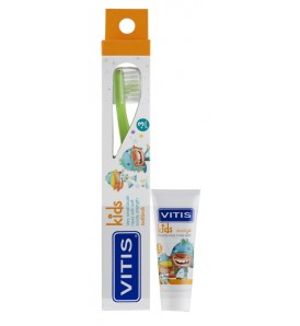 VITIS KIDS SPAZZ+GEL 8ML