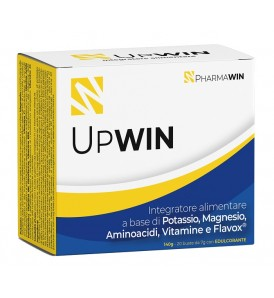 UPWIN 20BUST