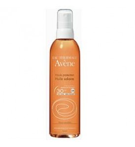 AVENE SOL OLIO SPRAY SPF30