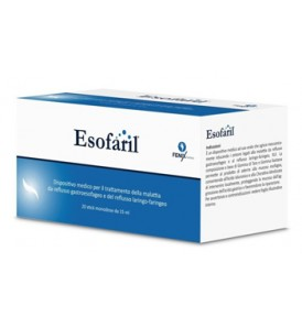 ESOFARIL 20BUSTE 15ML