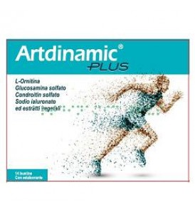 ARTDINAMIC PLUS 14 BUSTINE 3G
