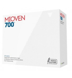 MIOVEN 700 20BUST