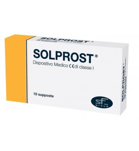 SOLPROST 10SUPP