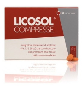 LICOSOL*30 CPS