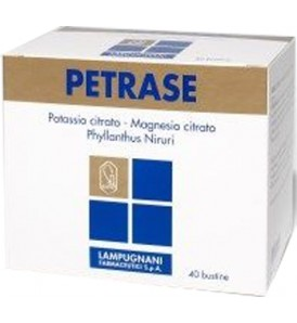 PETRASE 40BUST