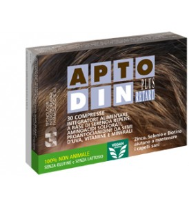 APTODIN PLUS*INT DIET  60CPS