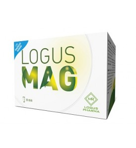 LOGUS MAG 30STICKS