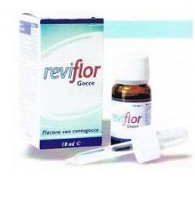 REVIFLOR GOCCE 10ML