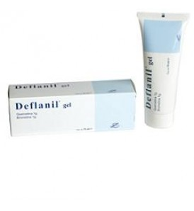 DEFLANIL*GEL 75ML