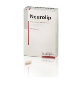 NEUROLIP 24CPR