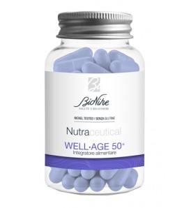 NUTRACEUTICAL WELL-AGE 50+