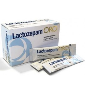 LACTOZEPAM ORO 14BUST 28G