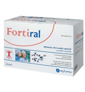 FORTIRAL 30BUST
