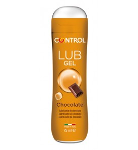 GEL LUBRIFICANTE CHOCOLATE75ML