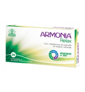 ARMONIA RELAX 1MG 24CPR