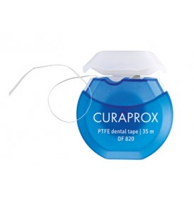 CURAPROX DF 820 PTFE FLOSS 35M