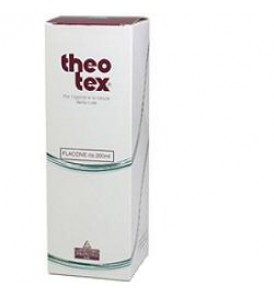 THEOTEX*ANTIBAT. 1,5% 200 ML