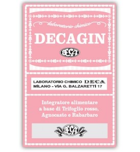 DECAGIN 15CPR