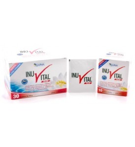 INUVITAL PLUS 10BUST