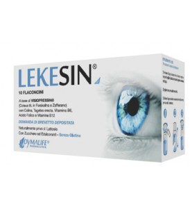 LEKESIN 10FL 10ML