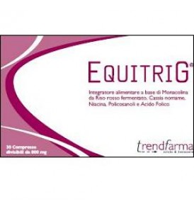 EQUITRIG 30CPR