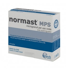 NORMAST MPS MICROGR SUB 20BUST