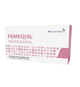 FEMEQUIL 30CPR