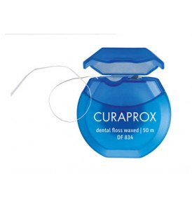 CURAPROX DF 834 DENTAL FLOSS W