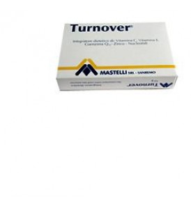 TURNOVER*INT DIET 30CNF