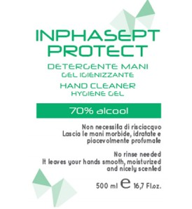 INPHASEPT PROTECT 500ML