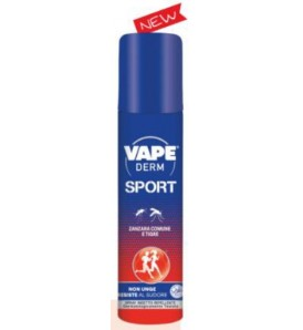 VAPE DERM SPORT SPRAY 100ML €7.50
