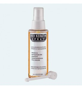 REV KERATIN SPRAY 100ML
