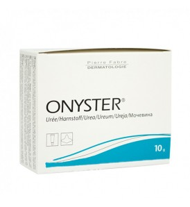 ONYSTER PASTA UREA 10G+CER 21P