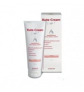 KUTECREAM REPAIR 100ML