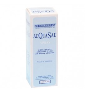 SPRAY ACQUASAL 100ML
