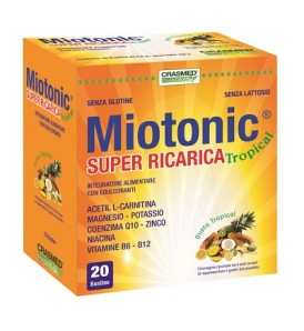 MIOTONIC SUPER RICAR TRO20BUST
