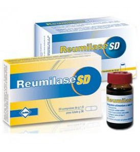 REUMILASE SD 15FL 10ML
