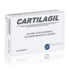 CARTILAGIL 20CPR