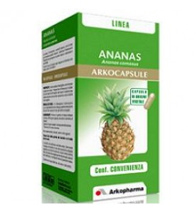 ANANAS*45CPS               ARK