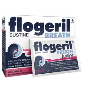 FLOGERIL BREATH JUNIOR 20BUST