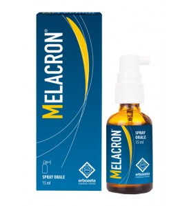 MELACRON SPRAY ORALE 15ML
